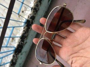 COTTET ( Pilot ) Made in France --------------- Bọc vàng 14kara ( 20/000 ) 1 dấu chiện vàng
