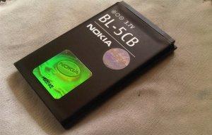 Hướng dẫn nhận biết Pin Nokia chính hãng và Pin Nokia giả