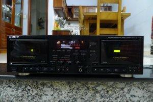 SONY TC-WR820