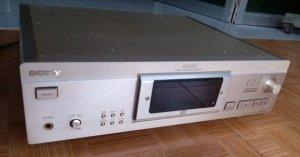 CD Sony XA 50ES.