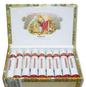 Bán cigar Romeo Y Julieta Romeo No.2 Tubos - Hộp 25 điếu