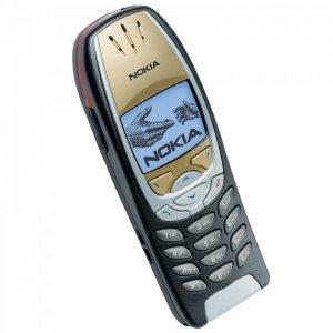 Điện thoại Nokia 6310i Mercedes - Benz nguyên zin chính hãng