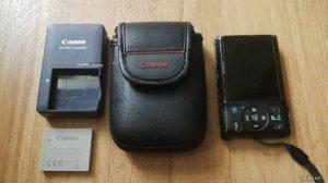 Bán máy chụp hình Canon IXUS 220HS giá sinh viên