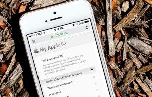 Làm thế nào khi quên câu hỏi bảo mật của Apple ID?