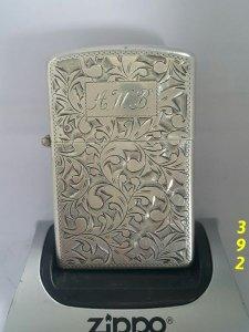 Z.392 __bạc khối Nhật ruột niken Mỹ 50-51
