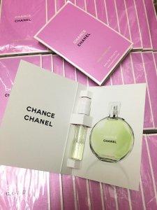 Vial Chanel các mẫu ạ