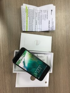 Iphone 6s 16g quốc tế fullbox like new 99%