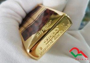 Zippo đời số mạ vàng, mạ bạc, xuất nhật các kiểu đây