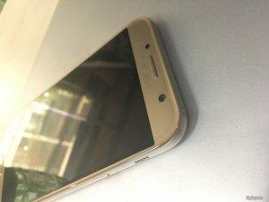 Samsung a7 2017 màu gold đẹp likenew 99% đủ phụ kiện