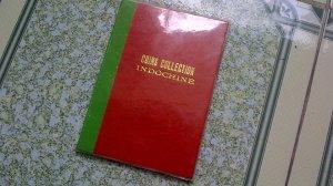 Bộ sưu tập tiền xu đông dương 1887-1945