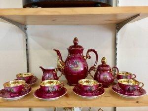 Bộ uống trà