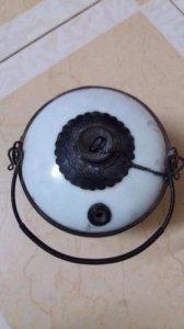 Điếu bát đời Nguyễn 1.300.000 đ đường kính 12cm