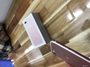 Iphone 7 Plus 128GB Rose QT fullbox đẹp 99%
