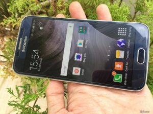 Samsung Galaxy S6 - Chip 8 nhân, ram 3G, 32Gb, camera 16 mp