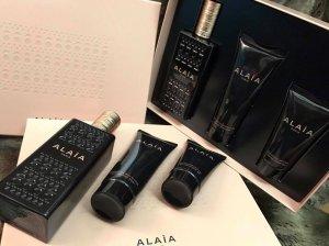 Set Alaia nữ edp • Nước hoa 100ml • Body lotion 75ml • Sữa tắm 50ml