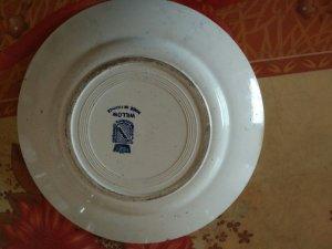 Định giá đĩa cổ - đĩa xưa
