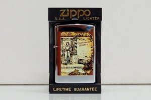 Zippo 1996 Olympiques