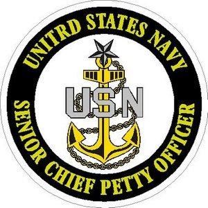 Nhẫn 10k của Sỹ quan cao cấp thuộc Hải quân Mỹ .