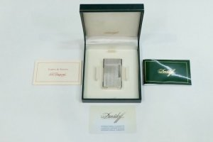 Dupont Davidoff made in France