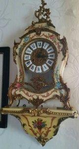 bán đồng hồ quả lê xuất sứ Đức