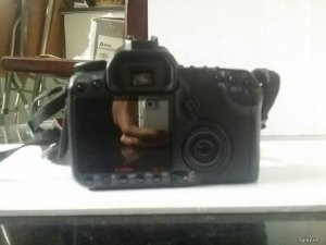 Cần bán gấp body canon 40d