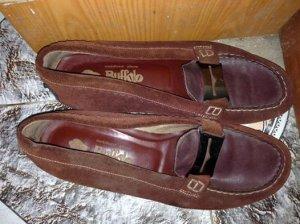Giày ngoại nữ thương hiệu Buffalo