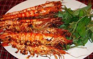 Những món ăn mà người mắc bệnh viêm gan B không nên ăn