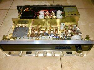 88A FB & 5000X
