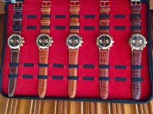 Thân gửi quý khách mã số 15 chiếc đồng hồ Nga thương hiệu POLJOT