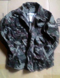 Áo khoát jacket