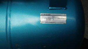 bơm hơi IWATA JAPAN 400W, 25l, 100v