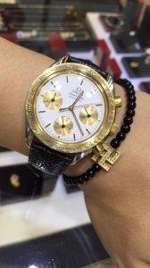 Đồng Hồ Omega Speedmaster Chronograph