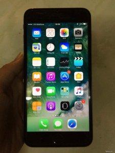 iPhone 6 64Gb Gray hàng Mỹ đẹp 99% Zin