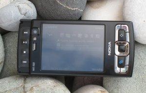 Hướng dẫn phân biệt Nokia N95 thật và Nokia N95 giả