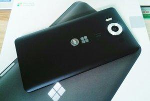 Lumia 950, Lumia 950XL Fullbox 99% bh dài giá tốt!!