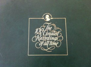 ALBUM 2 ĐĨA THAN, THE 100 GREATEST RECORDINGS OF ALL TIME VOL.
