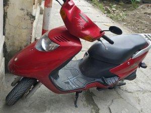 Thanh lý xe máy Amity của hãng Suzuki, biển Hà Nội