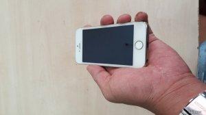 Iphone 5s, màu Gold, Quốc tế, 16GB, chưa sửa chữa, giá quá tốt