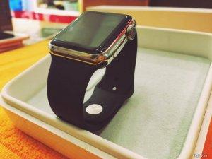 Apple Watch 38mm, dòng Sport mặt Stailess steel giá tốt