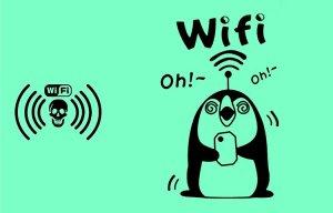 Tác hại của wifi khiến bạn nhất định phải tắt wifi trước khi đi ngủ