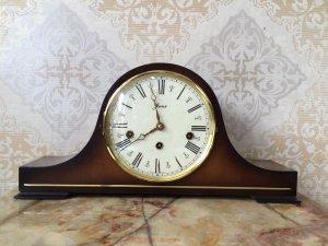 Đồng hồ vai bò chỉ vàng Haid 3 bài 8 gong sx Đức 1960 !