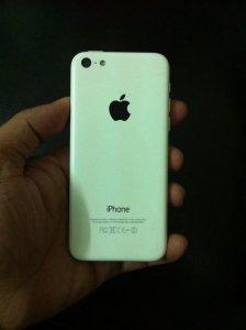 iphone 5c quốc tế 16gb