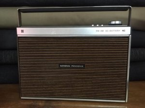 National - Panasonic.RF 723.