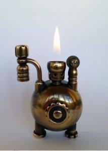 Trench Lighter .