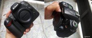 Bán Nikon D90 và len 18-55 vr .giá rẻ cho a e.