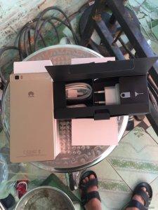 Huawei P8 lite thế giới di động fullbox