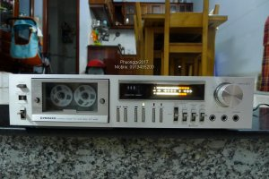 PIONEER CT-415