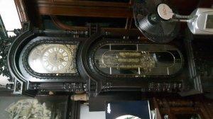 Đồng hồ cây của đức