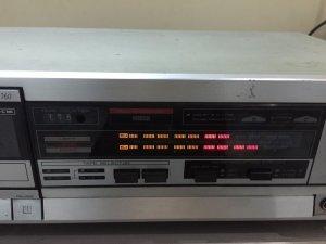 Deck ct-760 nguyên bản