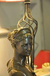 nữ thần Artemis thần thoại hi lạp